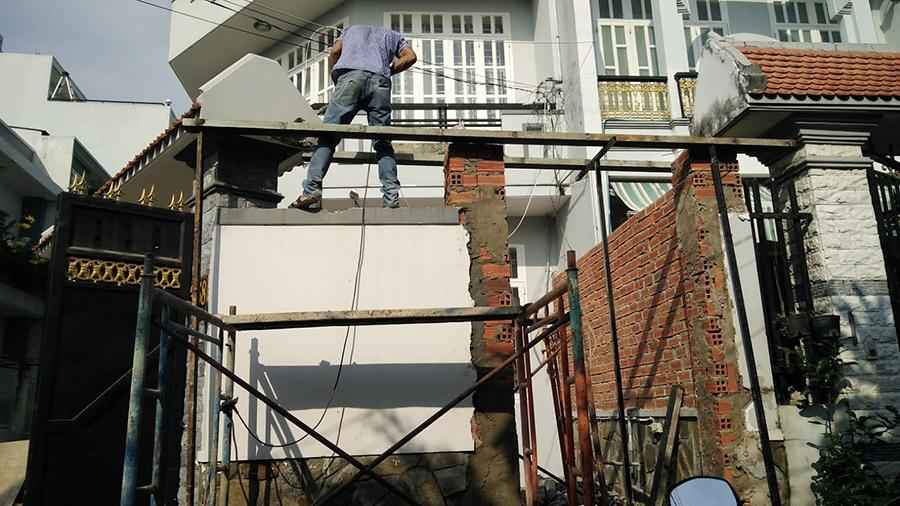 Đừng trì hoãn quyết định cải tạo nhà cũ